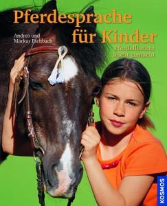Pferdesprache fuer Kinder.indd