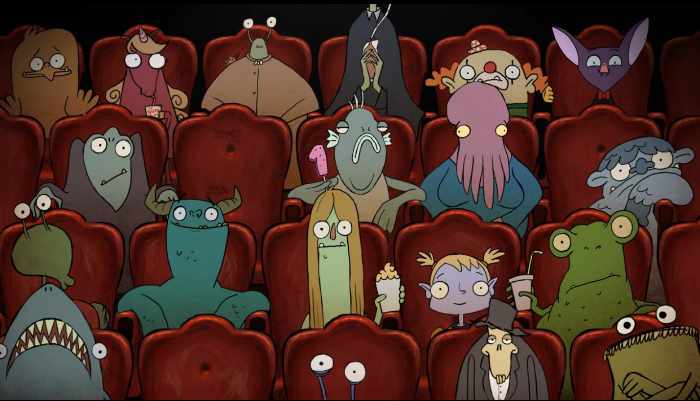 Kurzfilme vom ITFS 2013: Klops