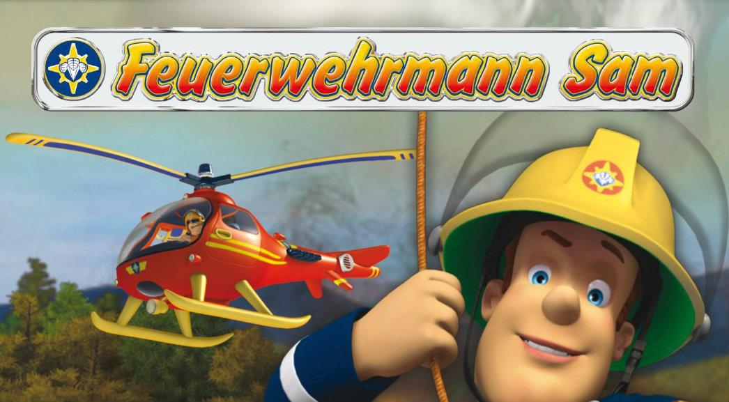 Feuerwehrmann Sam (2008-)