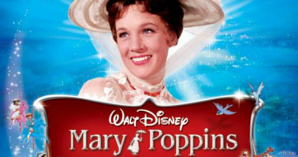Mary Poppins, Konterrevolutionärin