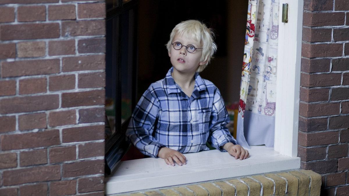 Kinostart diese Woche (17. Oktober 2013): Alfie, der kleine Werwolf