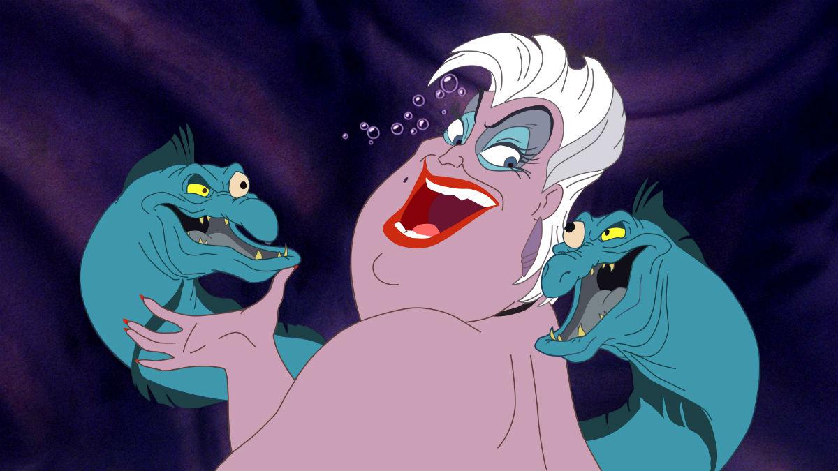 Arielle Die Meerjungfrau 1989 Kinderfilmblog