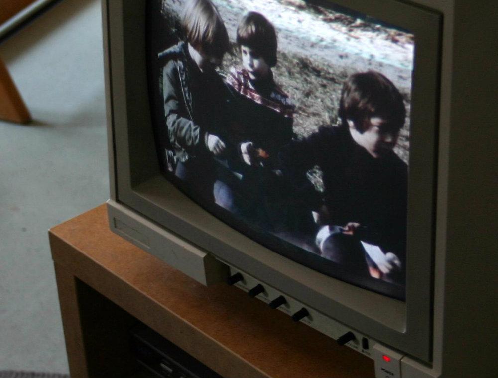 Lieblingsfilme (2): Till Westermayer