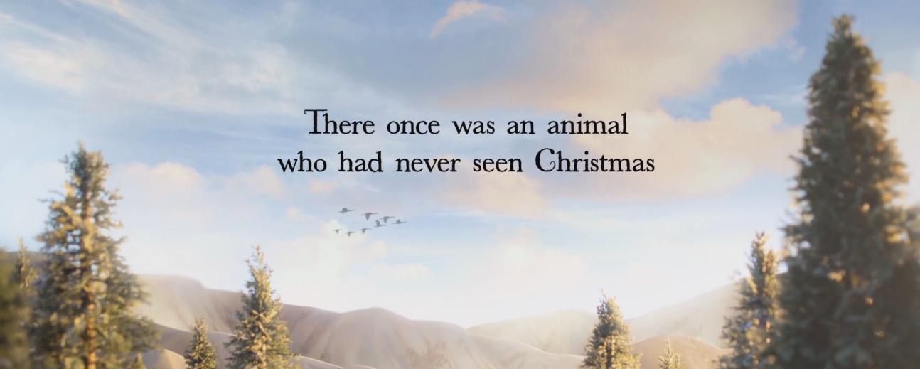 Kurzfilm zum Wochenende: Der Bär und der Hase (2013)