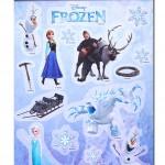Frozen_Sticker