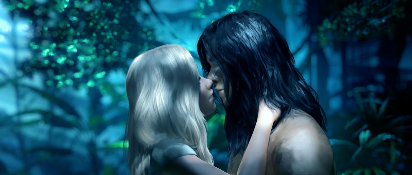 Kinostart diese Woche (20. Februar 2014): Tarzan 3D
