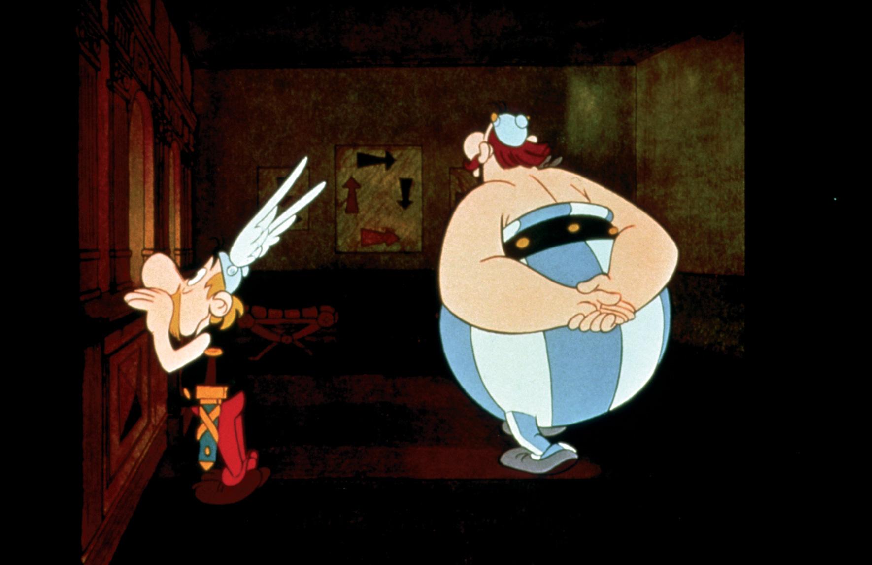 Die dickste Asterix-Verlosung überhaupt