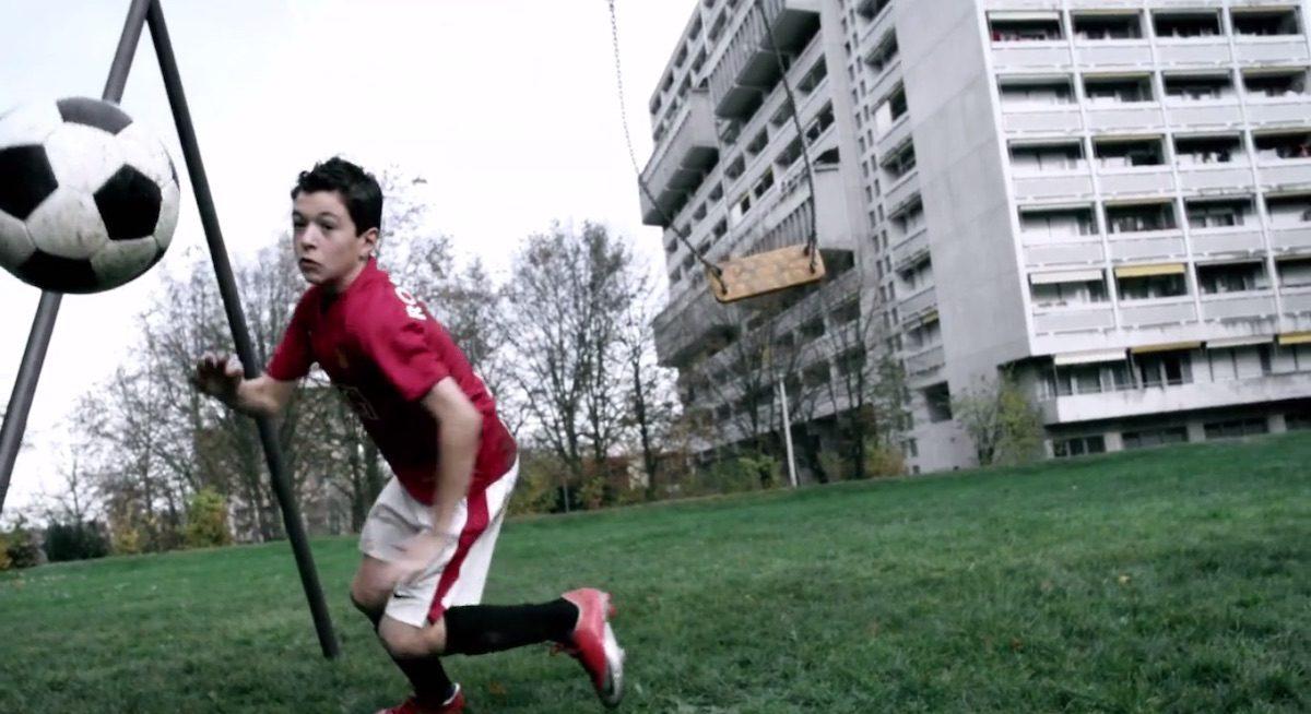 Kurzfilm zum Wochenende: Ronaldo (2010)