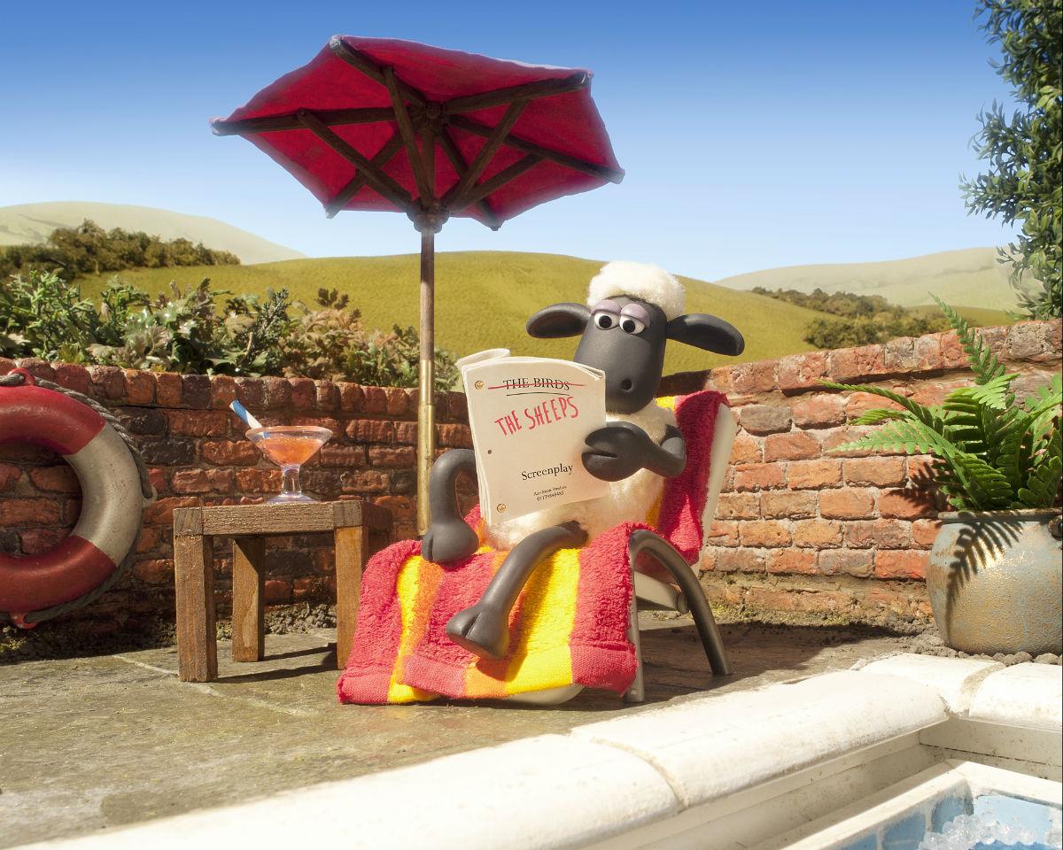Trailerschau #8/2014: Shaun das Schaf, Die Mumins und mehr