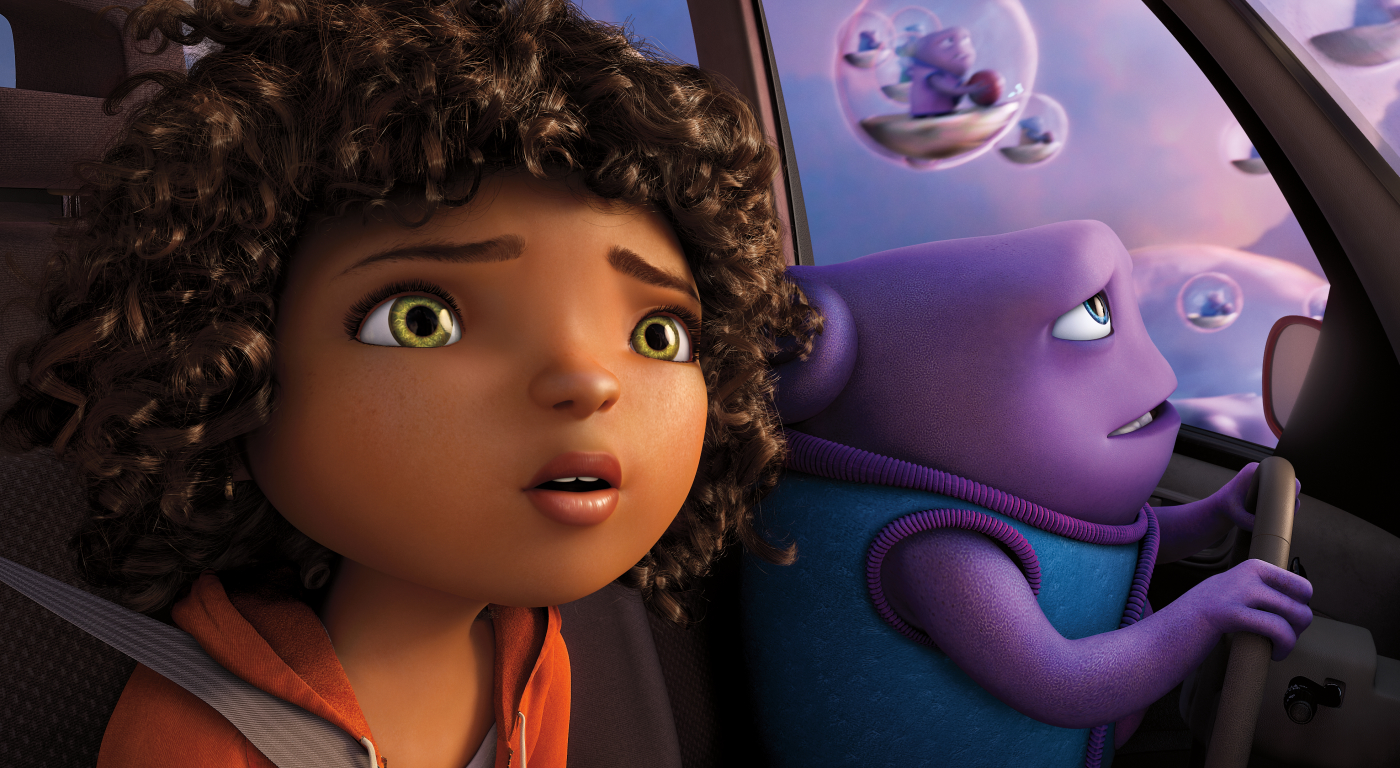 Trailerschau #13/2014: Finn und die Magie der Musik, Shaun das Schaf, Home, Pan und TinkerBell