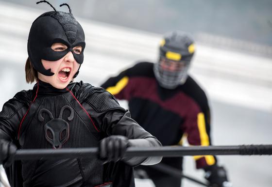 Berlinale 2015: Antboy: Die Rache der Red Fury (2014)