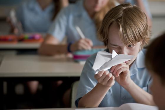 Berlinale 2015: Papierflieger (2014)