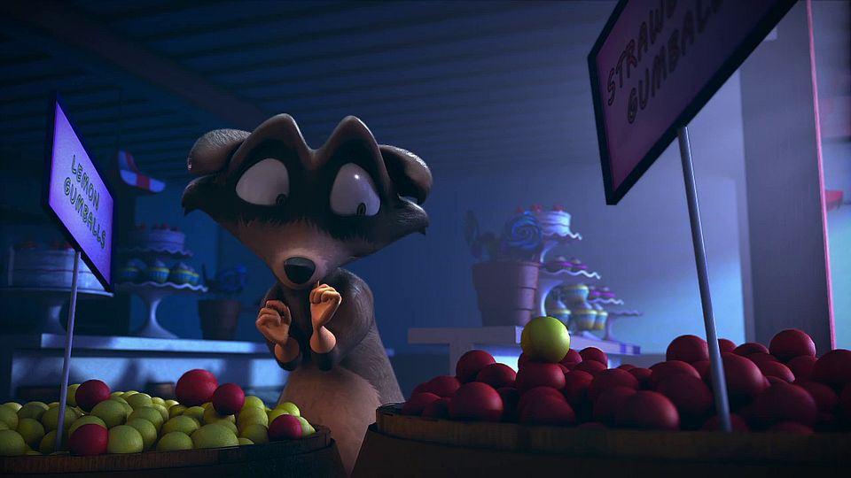 Kurzfilm zum Wochenende: Baxter (2013)