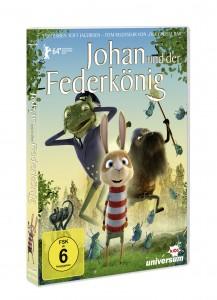 Johan_und_der_Federkoenig_DVD_Standard_888430991590_3D.72dpi