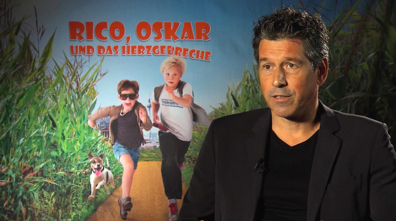 """Wolfgang Groos über gute und """"besondere"""" Kinderfilme"""