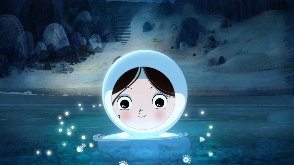 Filmische Weihnachten mit Kindern: Ins Kino gehen