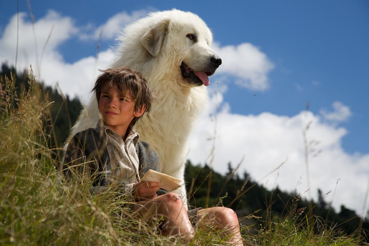 Kinderfilme im Kino (28.1.2016): Chipmunks, Brüder und Sebastian