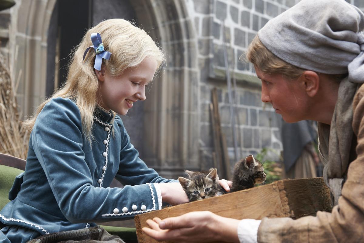 Heidi (2015) – Kinderfilmblog