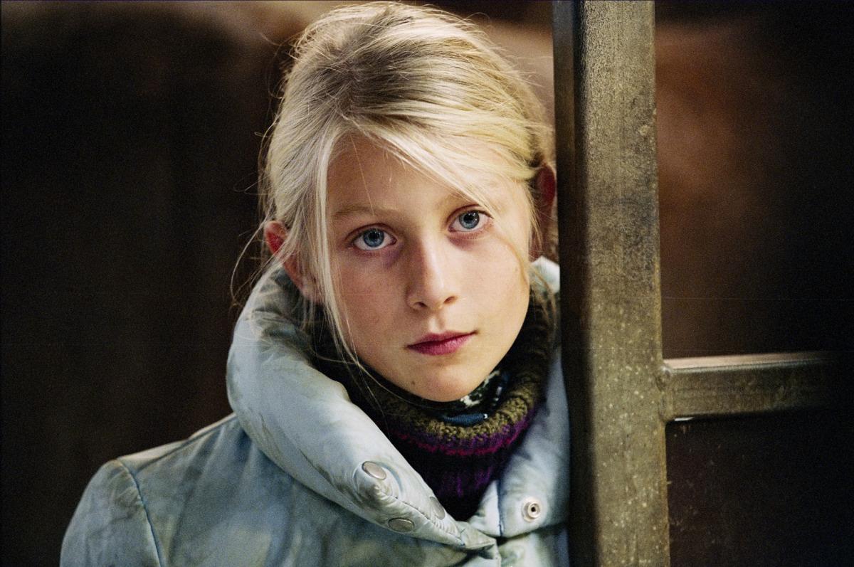 Zafir – Der schwarze Hengst (2003)