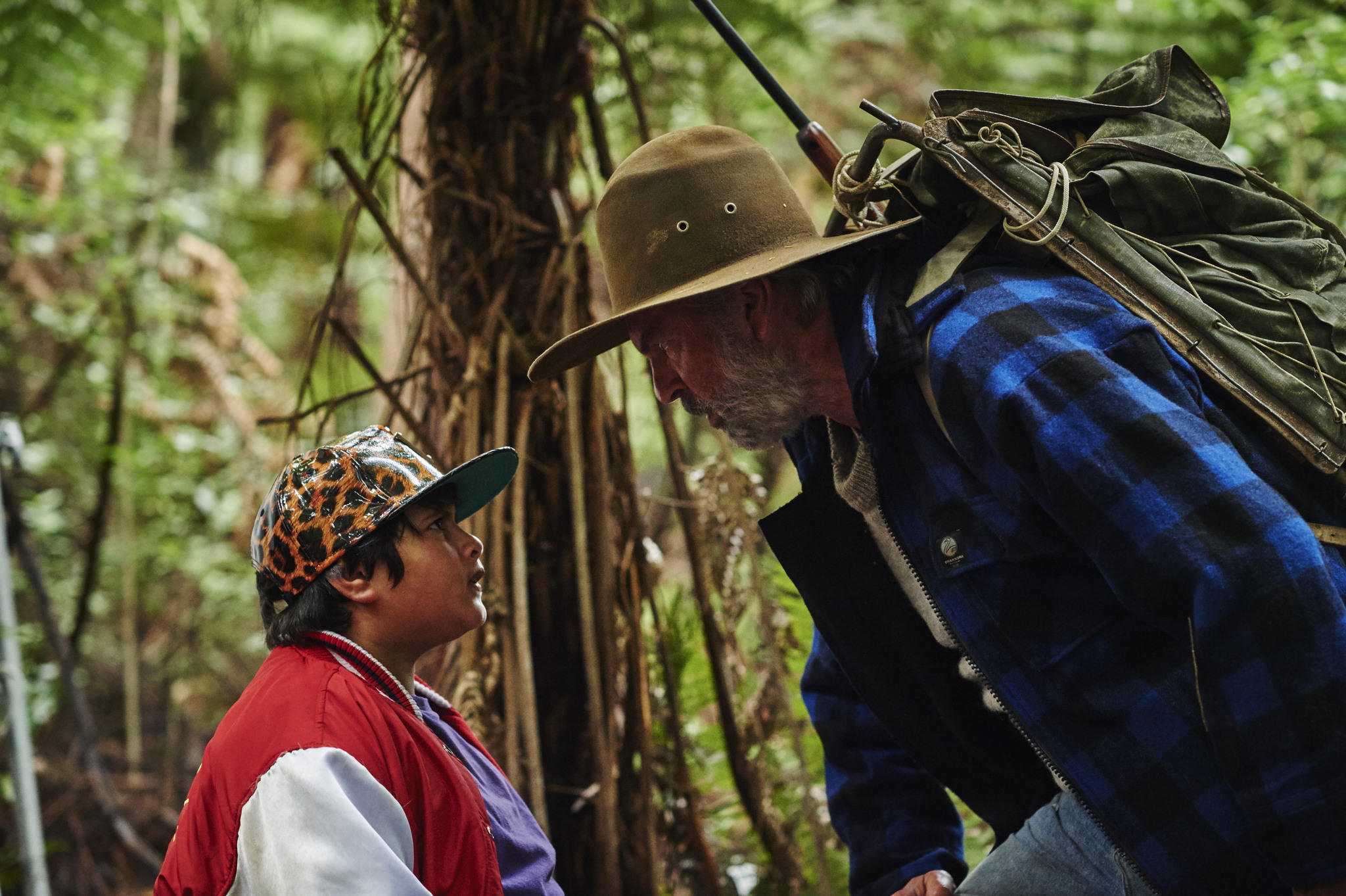 Schlingel 2016: Hunt for the Wilderpeople (2016)