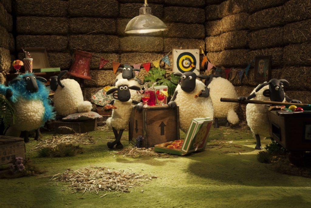 Shaun The Sheep Series 5