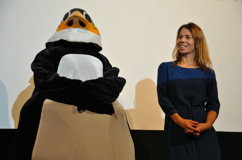 Kinderfilmpodcast #001: Interview mit Monica Koshka-Stein vom KUKI-Festival