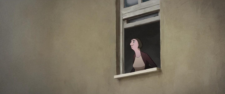 Kurzfilm zum Jahresende: Lotte (2015)