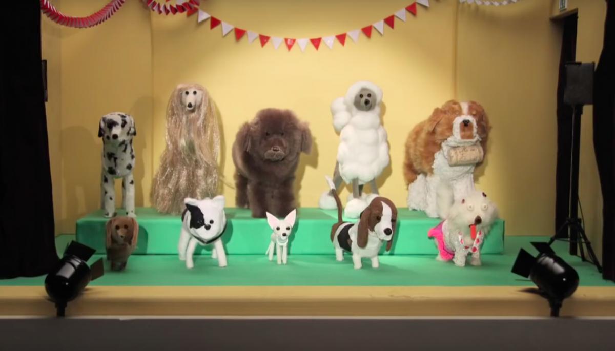 Kurzfilm zum Wochenende: Oh mein Hund! (2013)