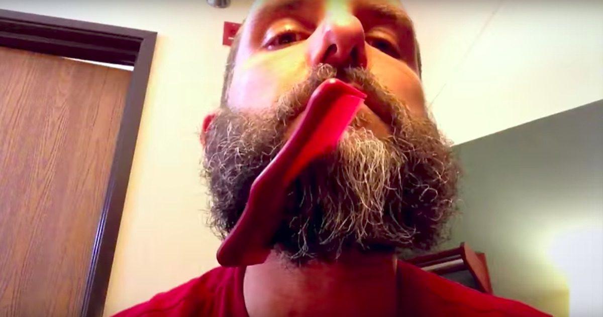 Kurzfilm zum Wochenende: Magischer Bart (2013)