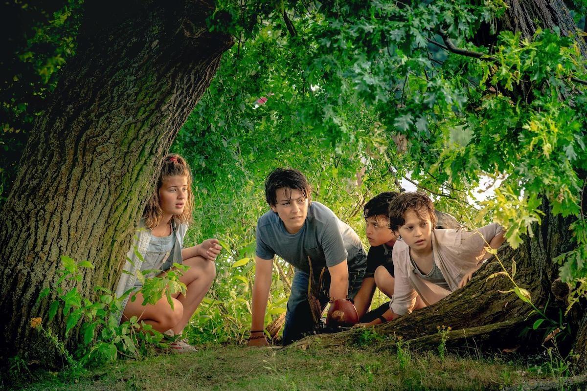 Sequelitis und Mutlosigkeit: Eine Art Rückblick auf den deutschen Kinderfilm 2017