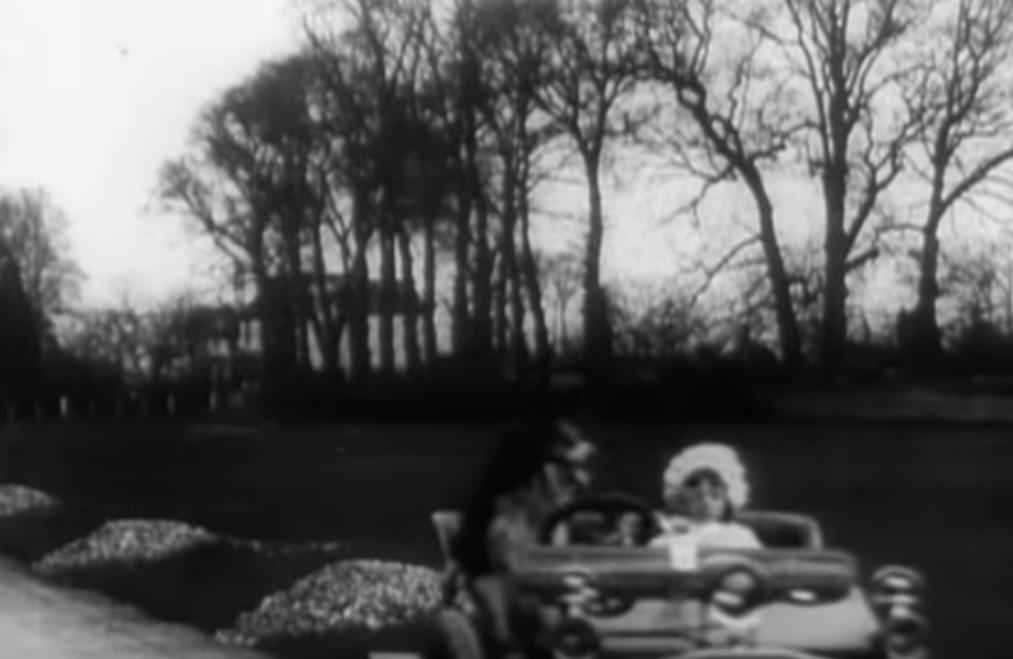 Kurzfilm zum Wochenende: Der Hund überlistet den Kidnapper (1908)
