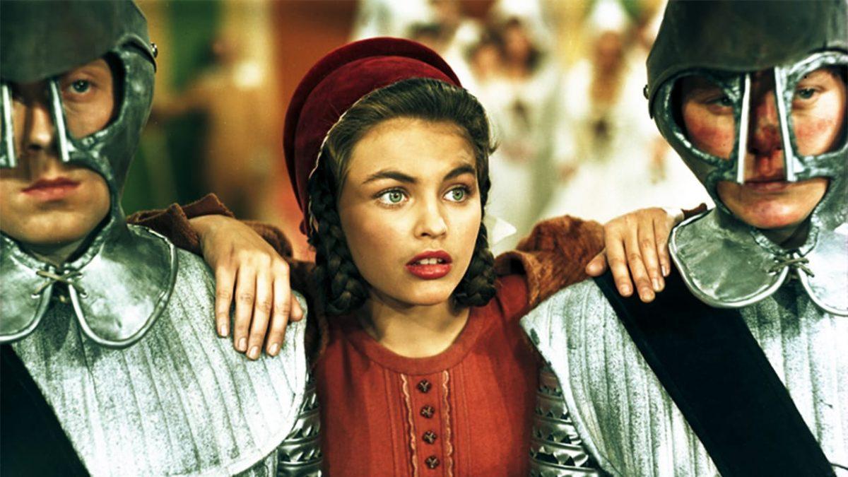 Ost/West: Der Kinderfilm in BRD und DDR