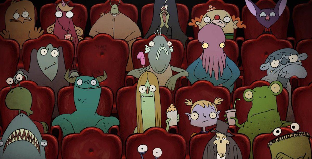 Kurzfilm zum Wochenende: Klops (2012)