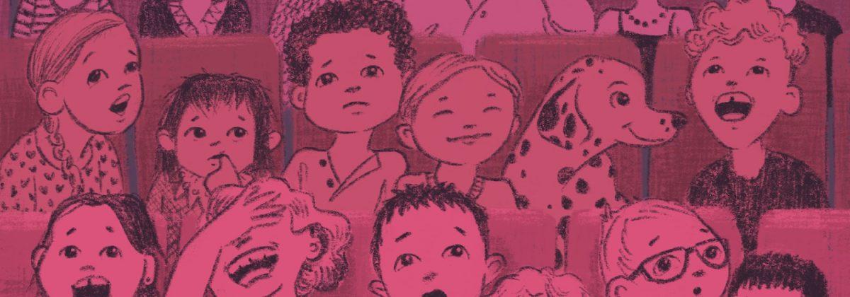 33 beste Kinderfilme: Buchverlosung