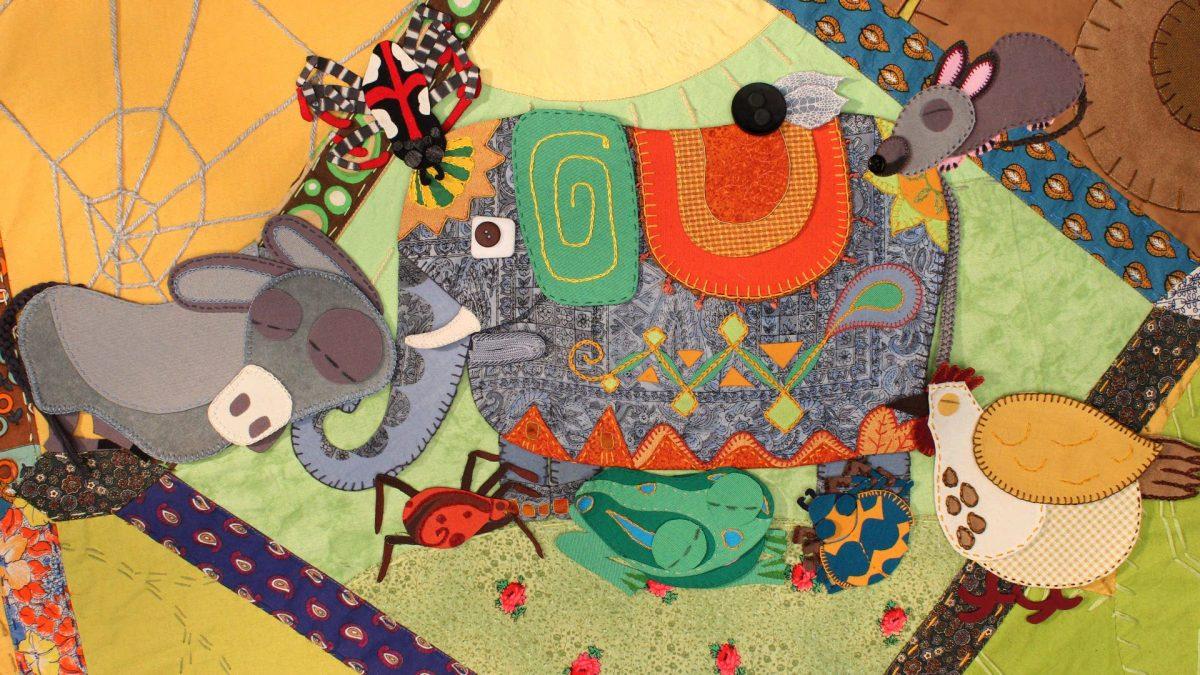 Kurzfilm zum Wochenende: Die Nacht des Elefanten (2012)
