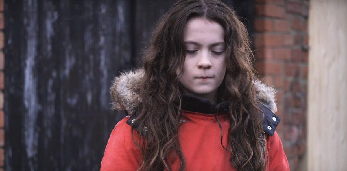 Kurzfilm zum Wochenende: Der Ball (2010)