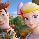 Szenenbild: Toy Story 4