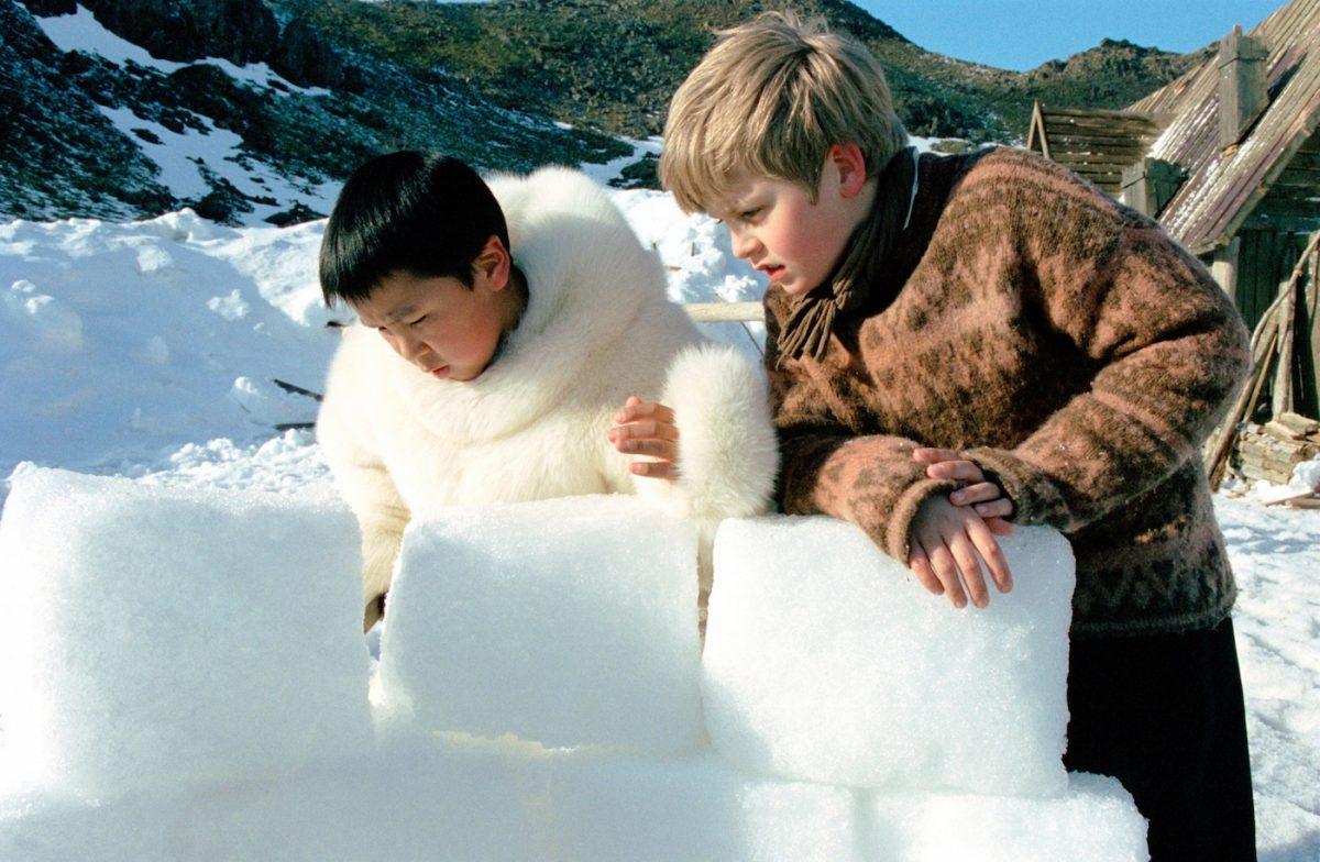 Ikingut – Die Kraft der Freundschaft (2000)