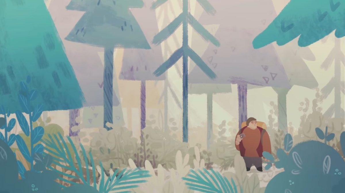 Kurzfilm zum Wochenende: Unentdeckt (2017)