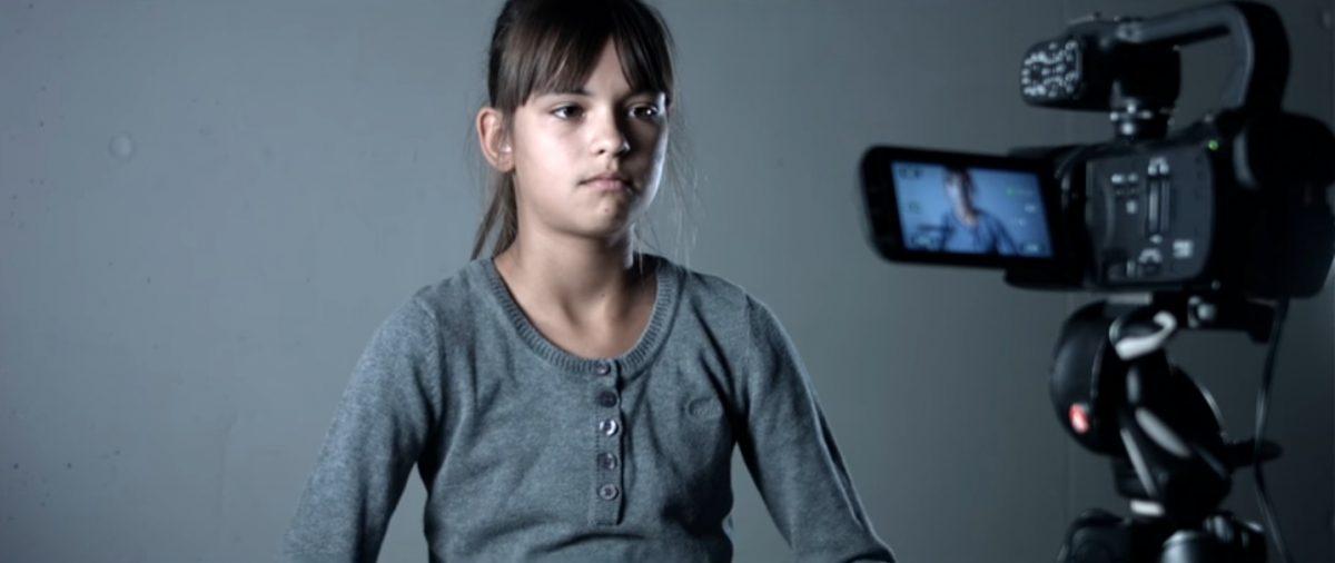 Kurzfilm zum Wochenende: Ich bin Julia (2015)