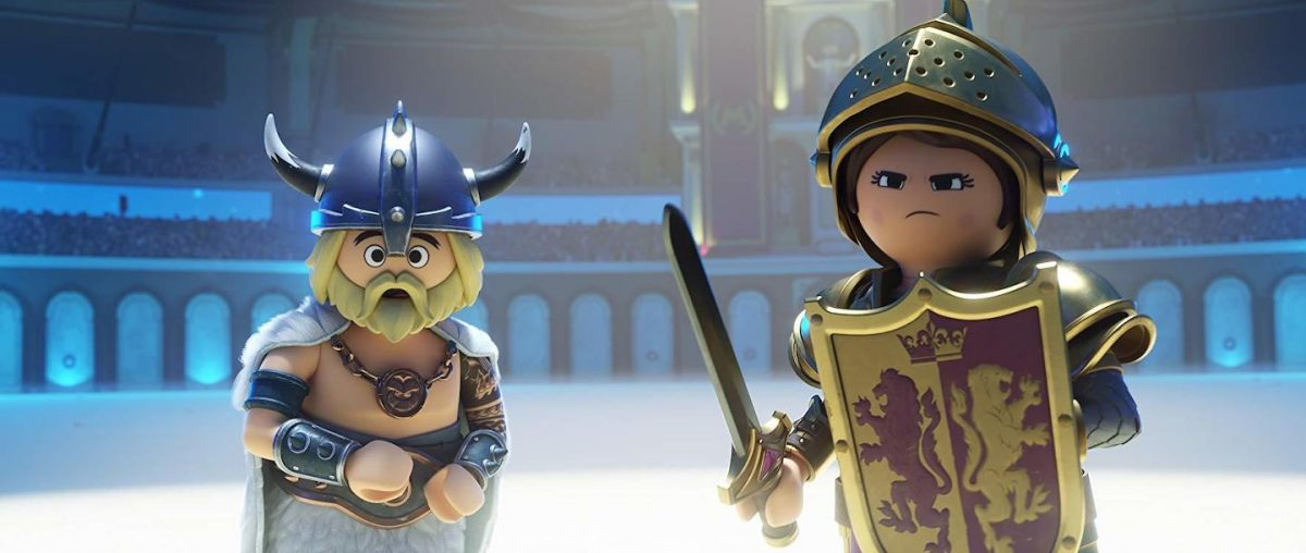 Playmobil – Der Film (2019)