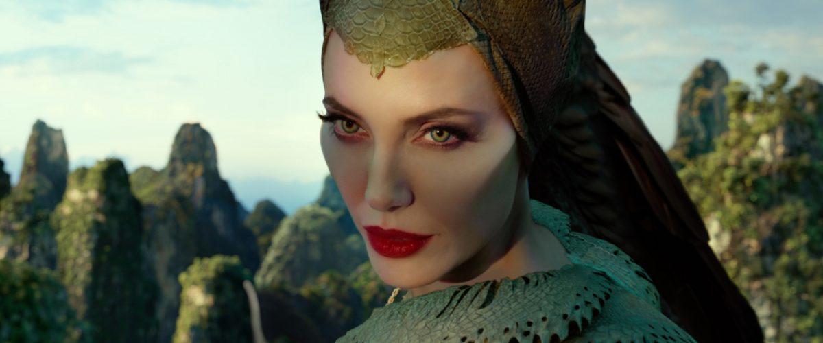 Maleficent: Mächte der Finsternis (2019)