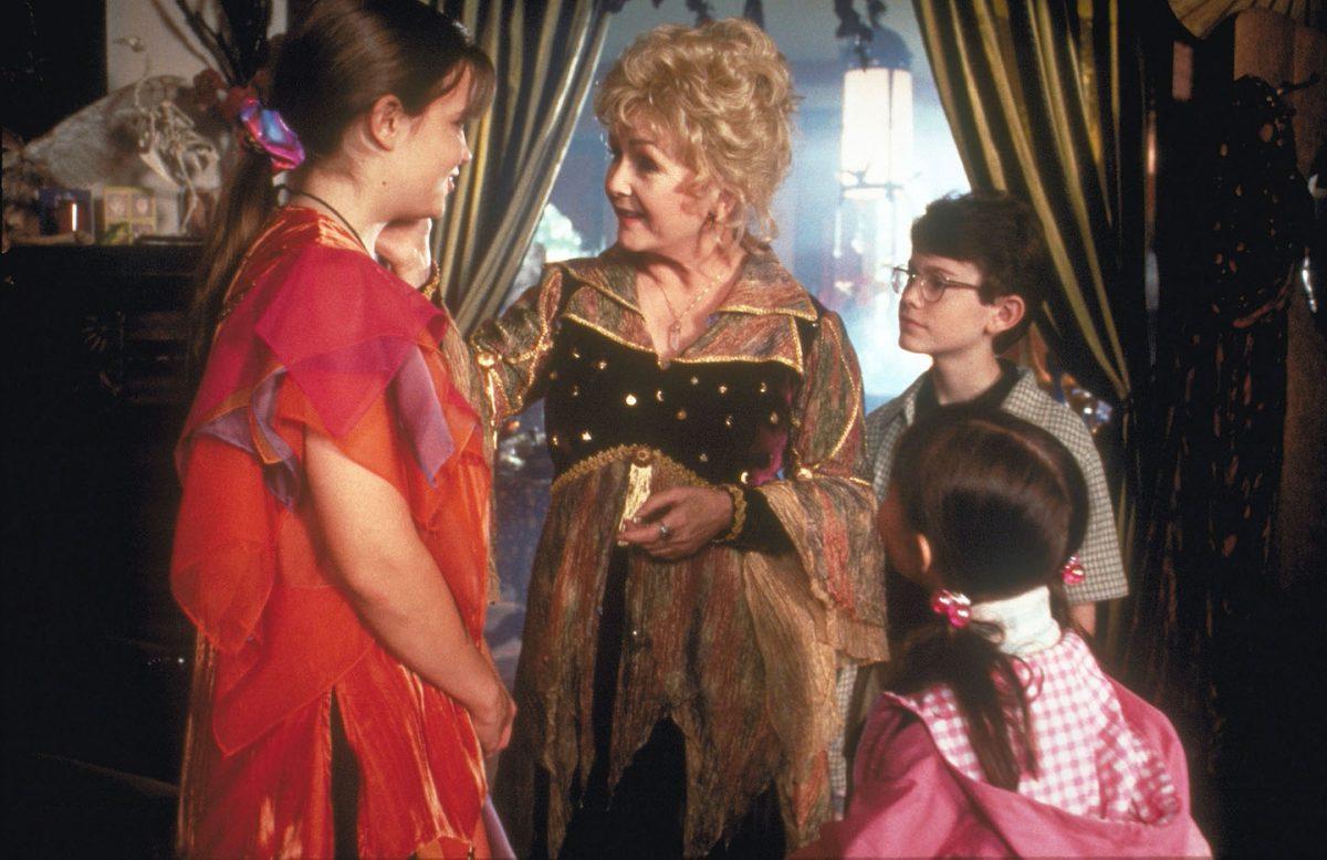 Halloween Town – Meine Oma ist 'ne Hexe! (1998)