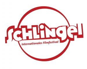 Logo des Schlingel-Filmfestivals
