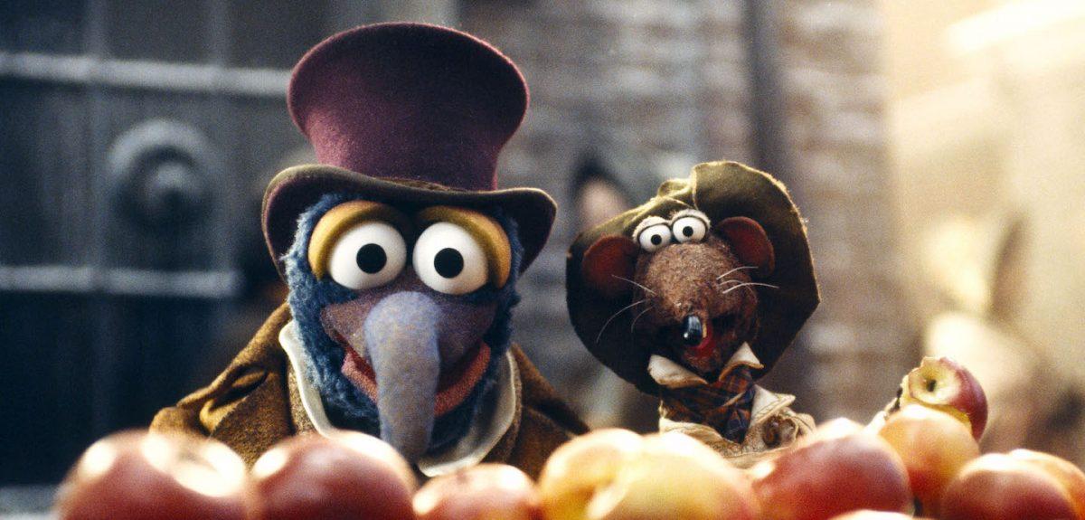 Die Muppets-Weihnachtsgeschichte (1992)