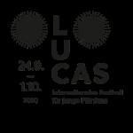 Logo LUCAS-Filmfestival